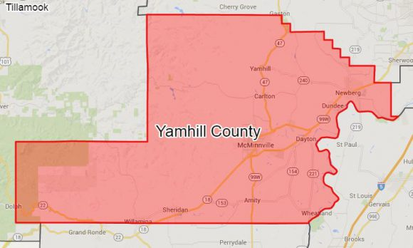 Yamhill County Pest Control